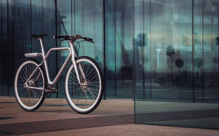 Angell : le vélo électrique connecté et révolutionnaire de Marc Simoncini