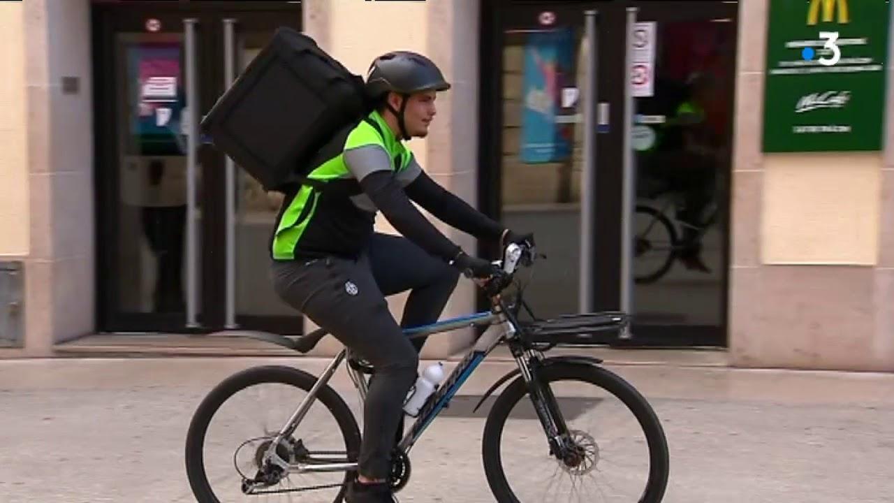Coronavirus : La ville de New York autorise les vélos électriques