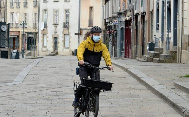 COVID 19 : Le vélo, un atout pour les déplacements sécurisés pour le dé-confinement